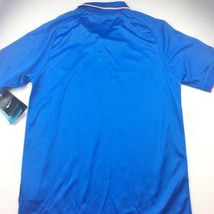 545f83054209 Nike Shirts - Mens India ODI Cricket Shirt SS Stadium Jersey
